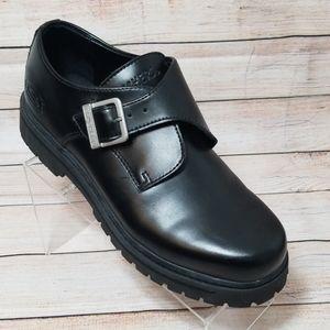 Skechers Men's Shoes 10 Monk Strap